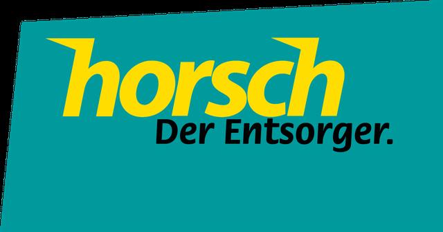 Fa. Horsch, Der Entsorger